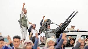 معادله موشک های دوربرد نقطه عطف جنگ یمن