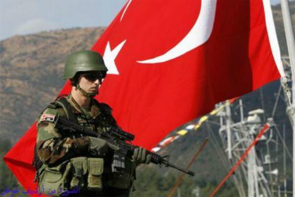 چشمه ای که برای ترکیه هیچ آبی نداشت